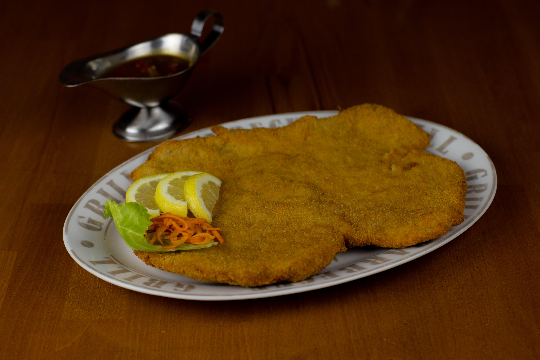 Kultschnitzel
